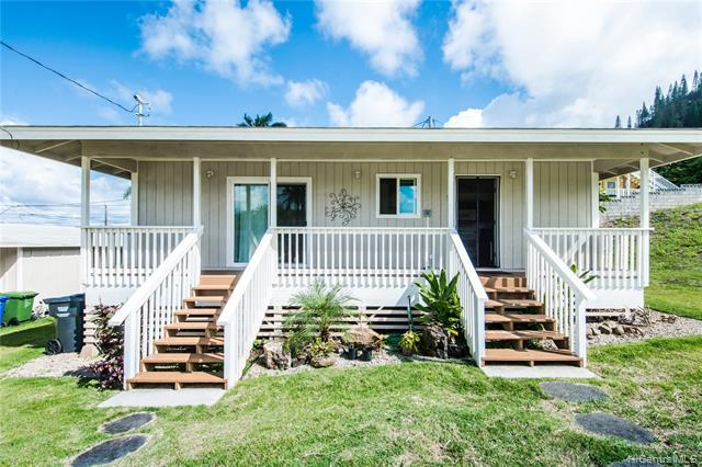 54-055 Waikulama Street #7, Hauula, HI 96717 (MLS #201901849) :: The Ihara Team
