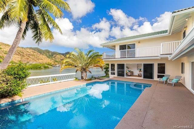 726 Kalanipuu Street, Honolulu, HI 96825 (MLS #201901875) :: Barnes Hawaii