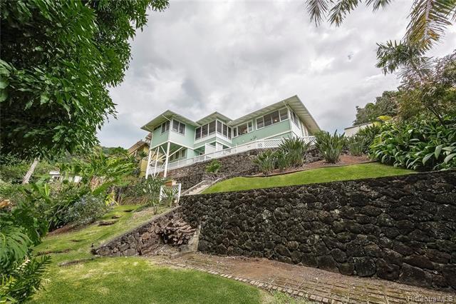 3364 Emekona Place, Honolulu, HI 96822 (MLS #201901888) :: Hardy Homes Hawaii