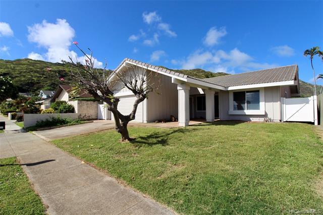 1098 Mokuhano Street, Honolulu, HI 96825 (MLS #201901898) :: Elite Pacific Properties