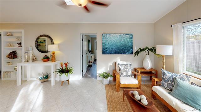 238 Hualani Street, Kailua, HI 96734 (MLS #201901899) :: Keller Williams Honolulu
