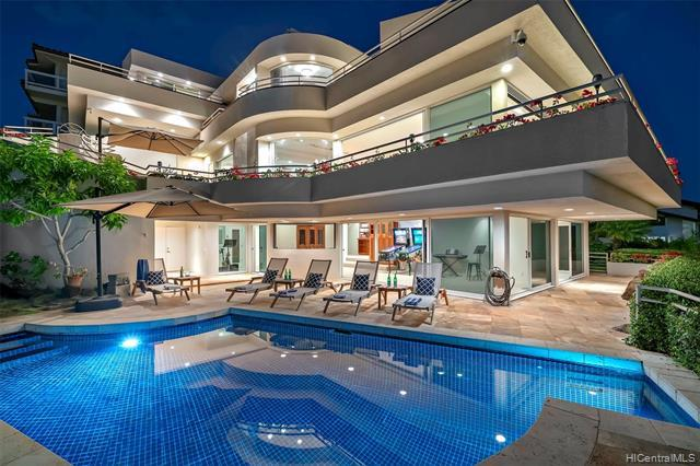 415 Maono Loop, Honolulu, HI 96821 (MLS #201902965) :: Hawaii Real Estate Properties.com