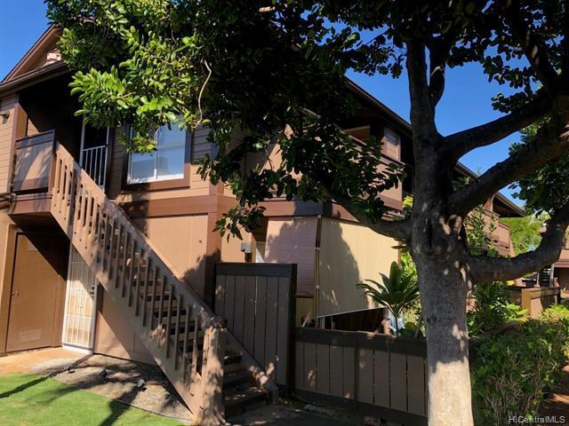 91-1179 Puamaeole Street 24U, Ewa Beach, HI 96706 (MLS #201902967) :: Keller Williams Honolulu