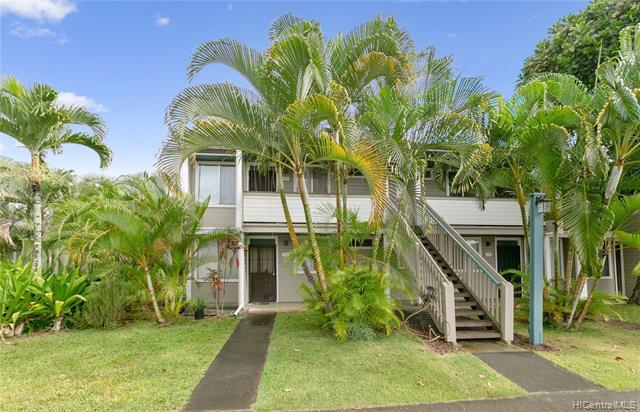 95-713 Lanikuhana Avenue Q101, Mililani, HI 96789 (MLS #201902995) :: The Ihara Team