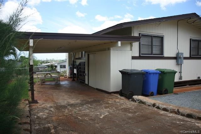94-1265 Henokea Street, Waipahu, HI 96797 (MLS #201903004) :: Hardy Homes Hawaii