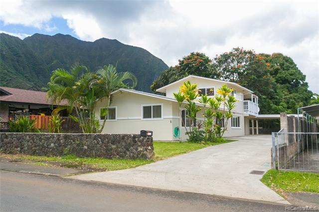 46-333 Haiku Road, Kaneohe, HI 96744 (MLS #201903012) :: The Ihara Team