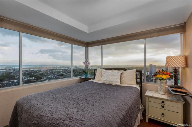 2888 Ala Ilima Street #2708, Honolulu, HI 96818 (MLS #201903054) :: Hardy Homes Hawaii