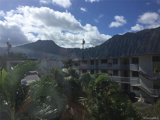 45-697 Kamehameha Highway #313, Kaneohe, HI 96744 (MLS #201903061) :: The Ihara Team