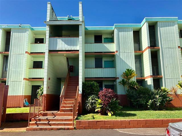 1015 Aheahe Avenue #202, Wahiawa, HI 96786 (MLS #201903066) :: Elite Pacific Properties