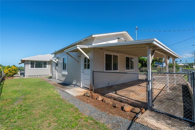 66-468 Paalaa Road, Haleiwa, HI 96712 (MLS #201903129) :: Hardy Homes Hawaii