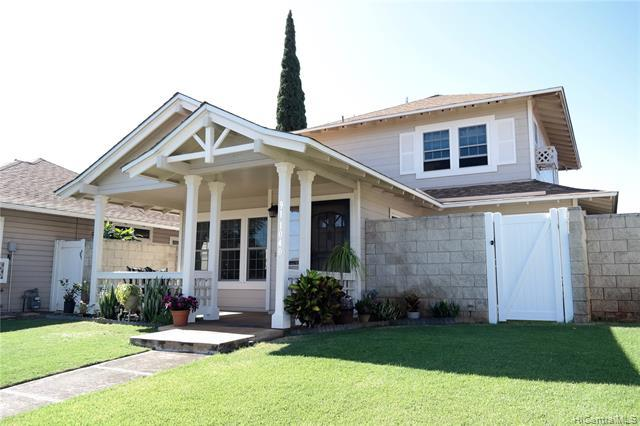 91-1040 Kumuiki Street, Kapolei, HI 96707 (MLS #201903135) :: The Ihara Team