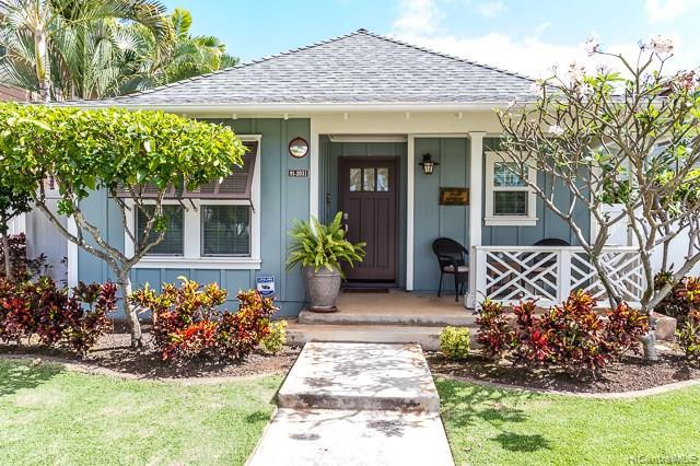91-2031 Kamakana Street, Ewa Beach, HI 96706 (MLS #201903140) :: Hardy Homes Hawaii