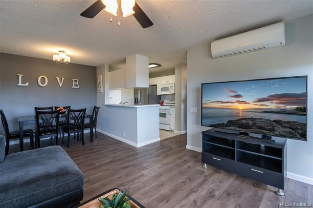 91-269 Hanapouli Circle 15H, Ewa Beach, HI 96706 (MLS #201903174) :: The Ihara Team