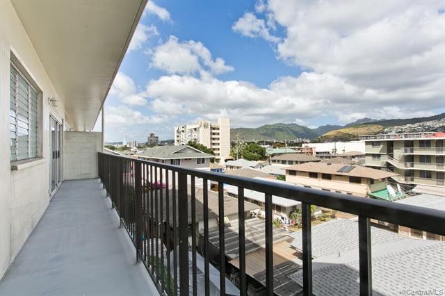 730 Makaleka Avenue #404, Honolulu, HI 96816 (MLS #201903190) :: Keller Williams Honolulu