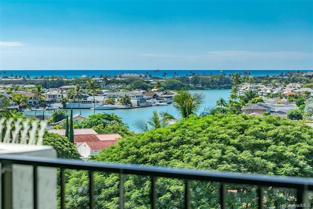 6750 Hawaii Kai Drive #601, Honolulu, HI 96825 (MLS #201903196) :: Elite Pacific Properties