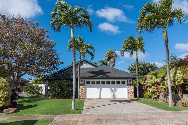 92-6010 Puapake Street, Kapolei, HI 96707 (MLS #201903220) :: Elite Pacific Properties