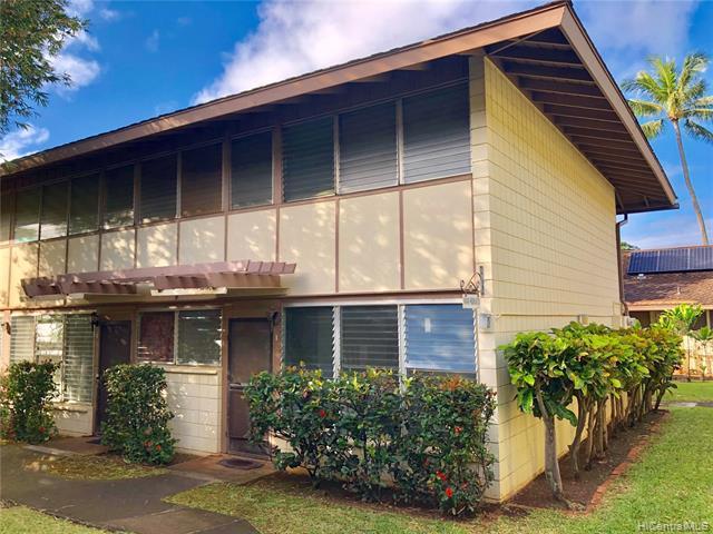 1449 Hunakai Street #1, Honolulu, HI 96816 (MLS #201903250) :: Elite Pacific Properties
