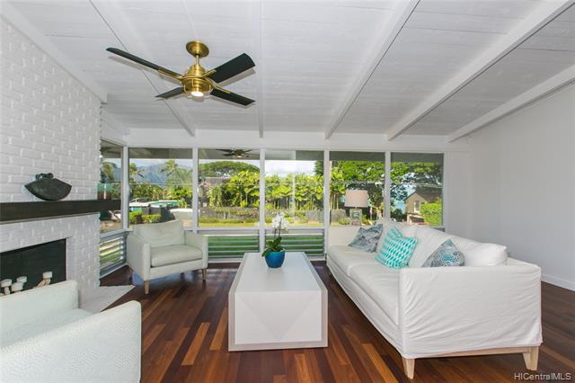 44-452 Kaneohe Bay Drive, Kaneohe, HI 96744 (MLS #201903253) :: Elite Pacific Properties