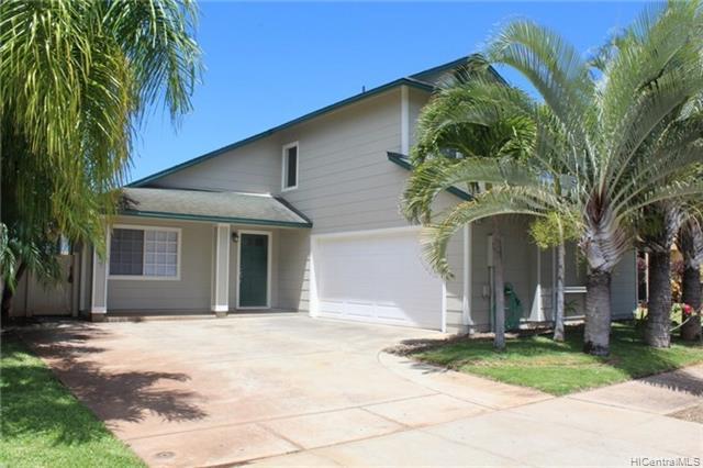 91-1463 Pukanala Street, Ewa Beach, HI 96706 (MLS #201903259) :: Keller Williams Honolulu