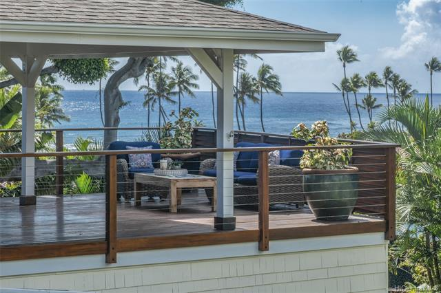 245 Palaoa Place, Honolulu, HI 96816 (MLS #201903277) :: The Ihara Team