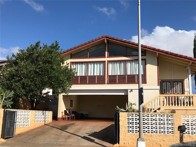 94-1198 Hinaea Street, Waipahu, HI 96797 (MLS #201903302) :: The Ihara Team