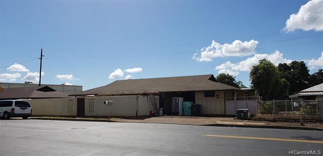 1372 Hooli Circle, Pearl City, HI 96782 (MLS #201903311) :: Elite Pacific Properties
