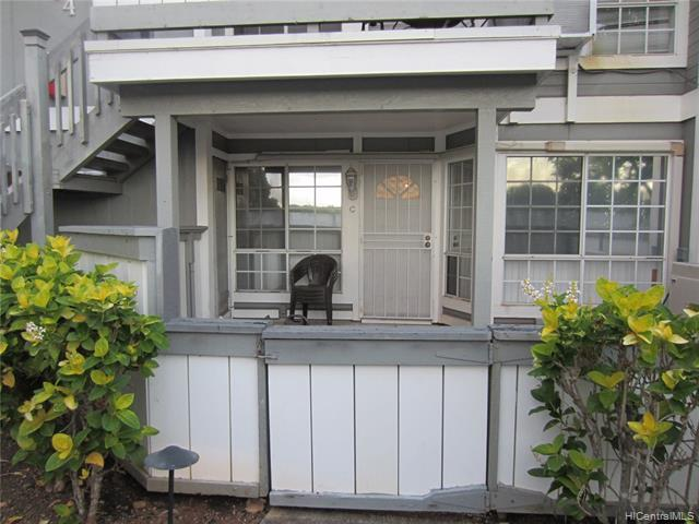 284 Mananai Place 3C, Honolulu, HI 96818 (MLS #201903329) :: Hardy Homes Hawaii