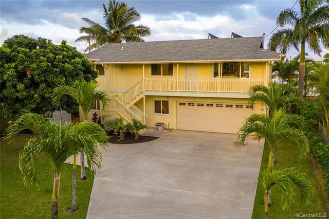226 Kihapai Street A, Kailua, HI 96734 (MLS #201903341) :: Hawaii Real Estate Properties.com