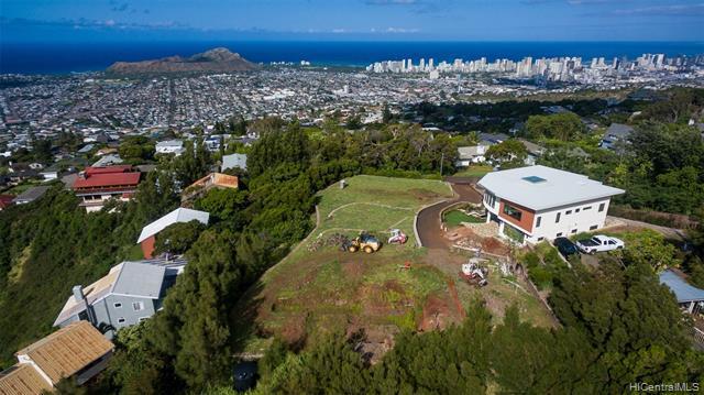 4967C Maunalani Circle, Honolulu, HI 96816 (MLS #201903343) :: Barnes Hawaii