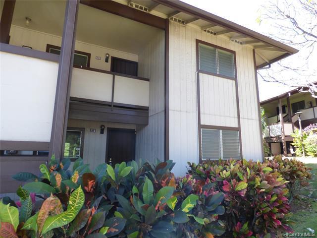 96-214 Waiawa Road #95, Pearl City, HI 96782 (MLS #201903353) :: Elite Pacific Properties