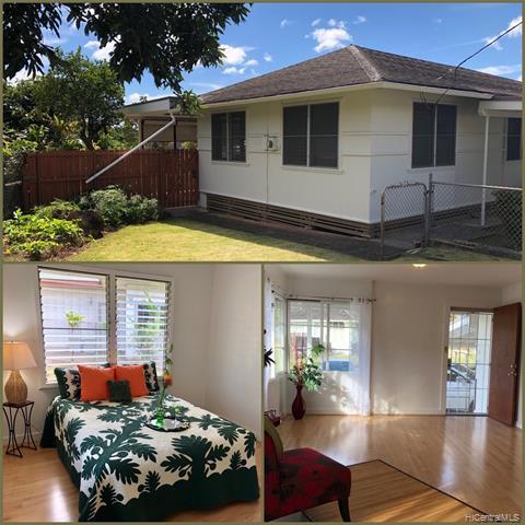 71 Kawananakoa Place, Honolulu, HI 96817 (MLS #201903373) :: The Ihara Team