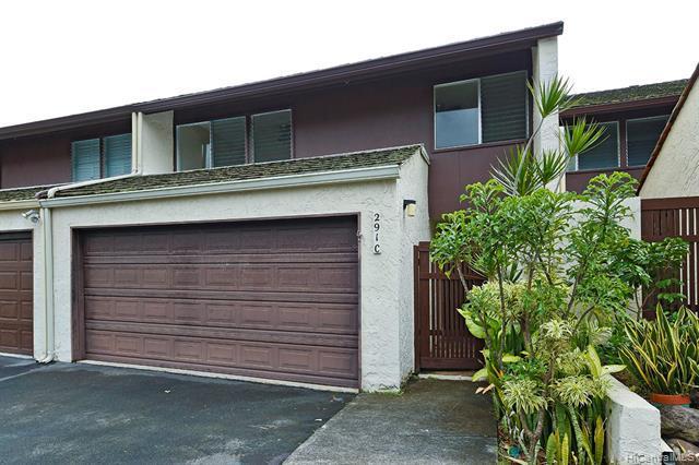 47-291C Hui Iwa Street #243, Kaneohe, HI 96744 (MLS #201903374) :: The Ihara Team