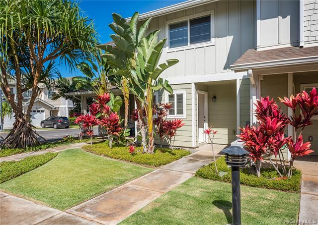 457 Manawai Street #1402, Kapolei, HI 96707 (MLS #201903375) :: The Ihara Team