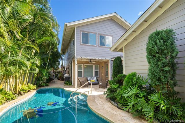 91-1192 Waipuhia Street, Ewa Beach, HI 96706 (MLS #201903399) :: Hardy Homes Hawaii