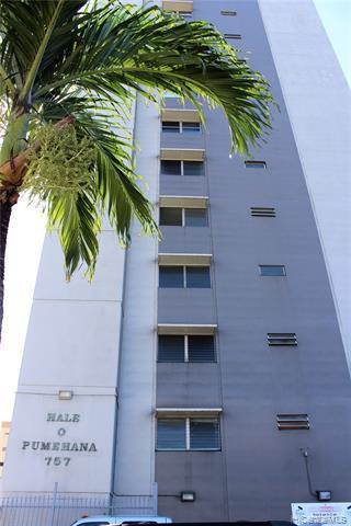 757 Kinalau Place #1703, Honolulu, HI 96813 (MLS #201903430) :: The Ihara Team