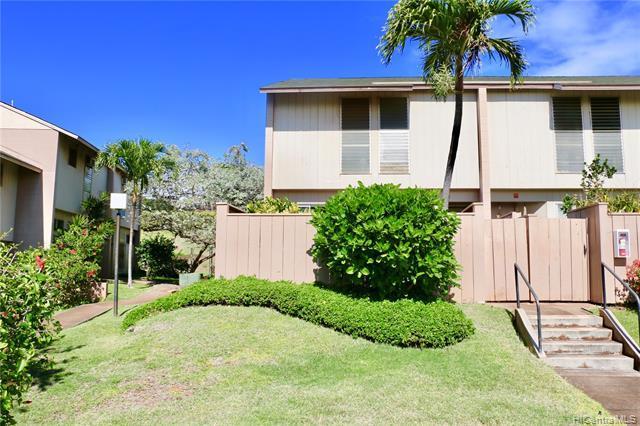 92-755 Makakilo Drive #54, Kapolei, HI 96707 (MLS #201903437) :: Keller Williams Honolulu