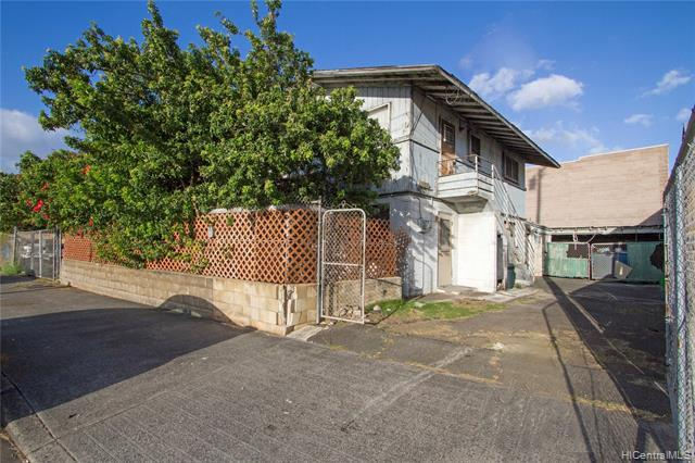 248 Libby Street, Honolulu, HI 96819 (MLS #201903440) :: Keller Williams Honolulu