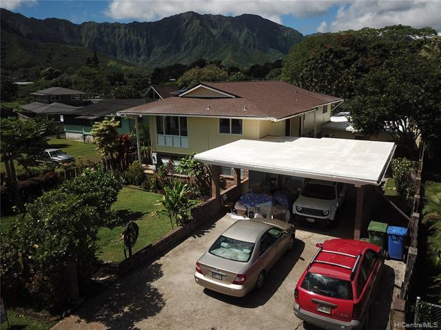 47-325 Ahuimanu Road, Kaneohe, HI 96744 (MLS #201903462) :: Hawaii Real Estate Properties.com