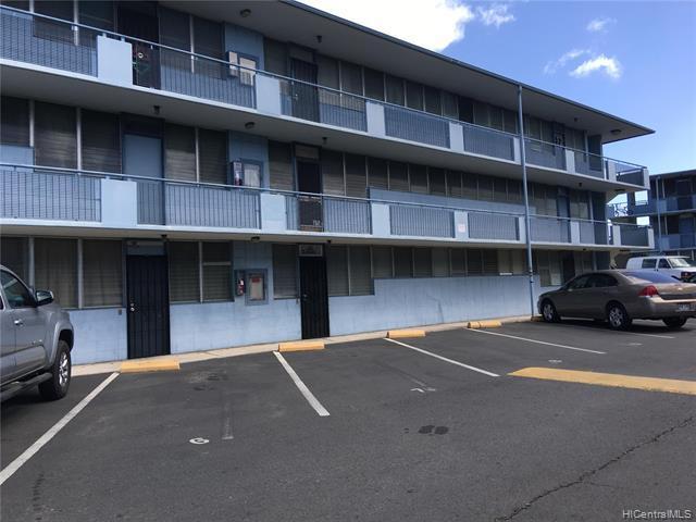 1239 Kokea Street D103, Honolulu, HI 96817 (MLS #201903483) :: Keller Williams Honolulu
