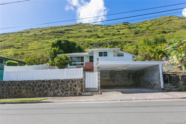 444 Lani Street, Honolulu, HI 96821 (MLS #201903514) :: Elite Pacific Properties