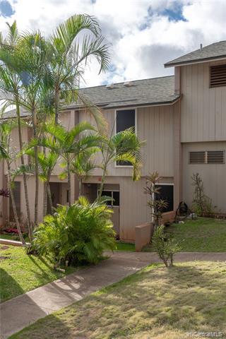 92-731 Makakilo Drive #5, Kapolei, HI 96707 (MLS #201903538) :: Keller Williams Honolulu