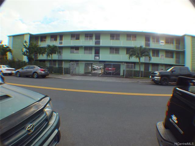 775 Mcneill Street 302B, Honolulu, HI 96817 (MLS #201903560) :: Hawaii Real Estate Properties.com