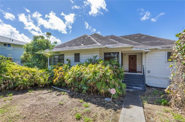 1531 Thurston Avenue, Honolulu, HI 96822 (MLS #201903588) :: Elite Pacific Properties