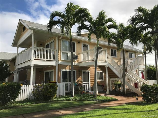 94-510 Lumiaina Street K203, Waipahu, HI 96797 (MLS #201903589) :: Hardy Homes Hawaii