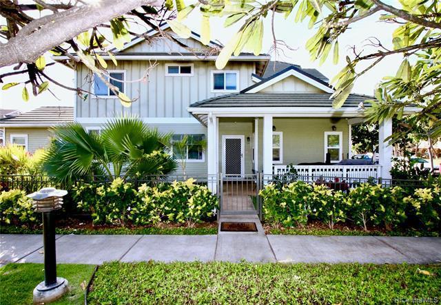 1155 Kakala Street #208, Kapolei, HI 96707 (MLS #201903594) :: Elite Pacific Properties