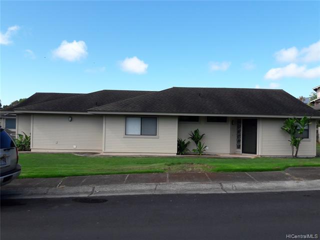 94-1028 Awalua Street, Waipahu, HI 96797 (MLS #201903595) :: Keller Williams Honolulu