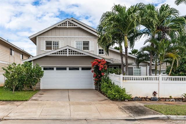 87-1014 Ahekai Street, Waianae, HI 96792 (MLS #201903596) :: The Ihara Team