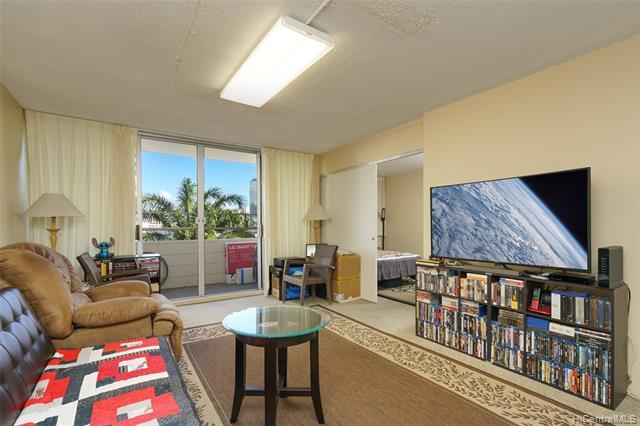 780 Amana Street #507, Honolulu, HI 96814 (MLS #201903632) :: Hawaii Real Estate Properties.com