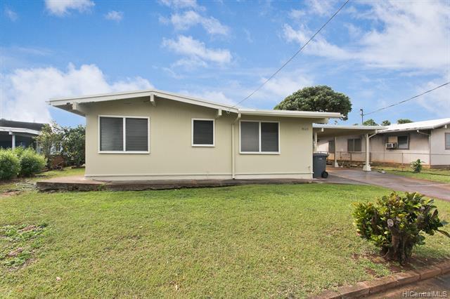 99-419 Ulune Street, Aiea, HI 96701 (MLS #201903646) :: Hardy Homes Hawaii