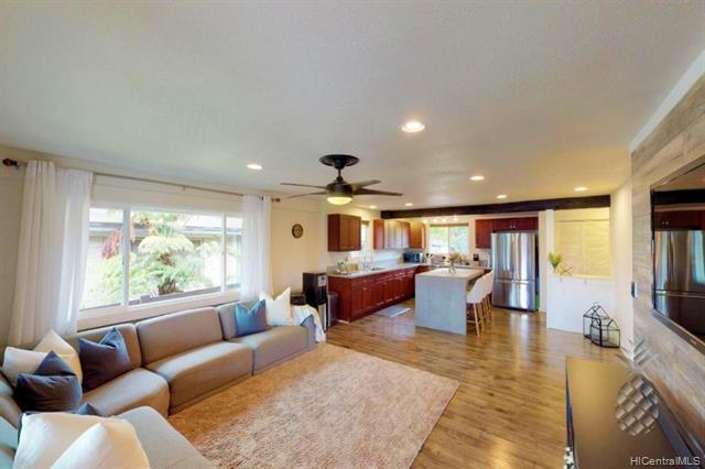 234 Kolekole Drive, Wahiawa, HI 96786 (MLS #201903653) :: Hardy Homes Hawaii